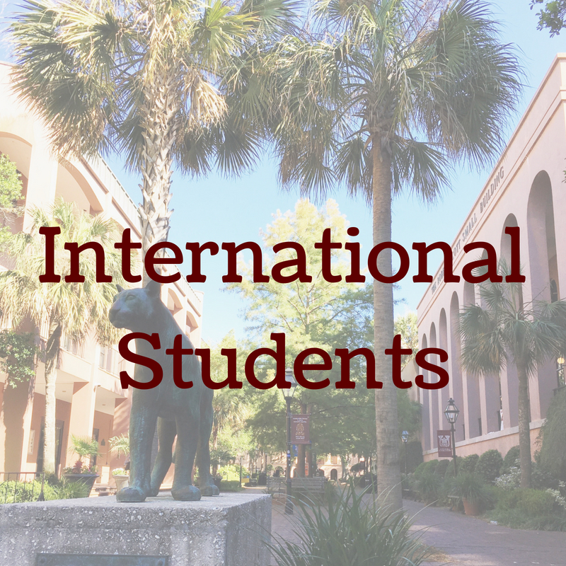 International Student Information